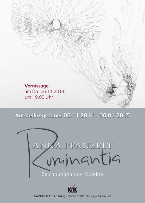 Ruminantia-Galerei KIK-Hopfen am See